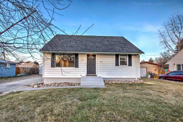 1733 Borah Ave E, Twin Falls, ID 83301 (MLS #98712747) :: Jon Gosche Real Estate, LLC