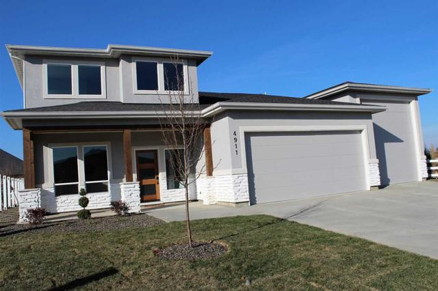 4911 S Twilight Mist Way, Meridian, ID 83642 (MLS #98712748) :: Jon Gosche Real Estate, LLC