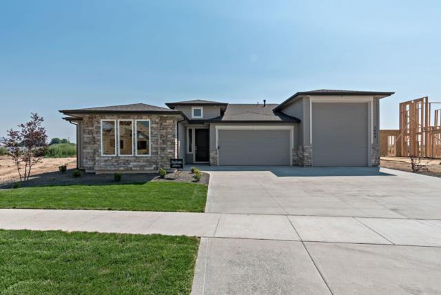 1180 N Cygnus Way, Star, ID 83669 (MLS #98712749) :: Broker Ben & Co.
