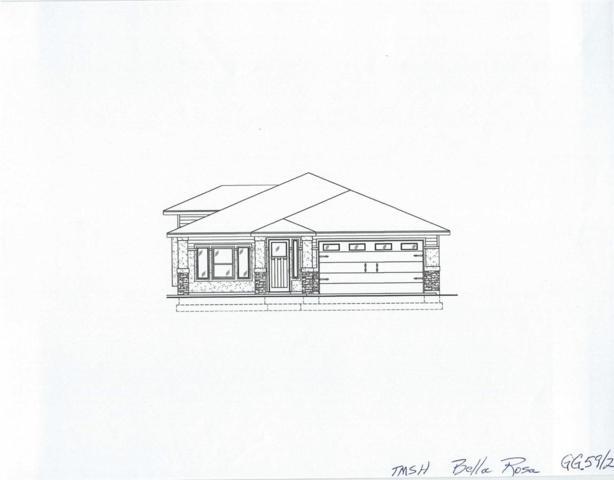 1376 W Bolton, Eagle, ID 83646 (MLS #98712751) :: Boise River Realty