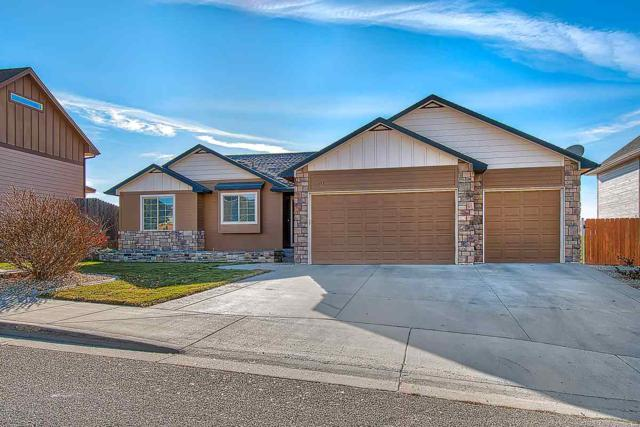 11495 W Raul, Boise, ID 83709 (MLS #98712752) :: Juniper Realty Group