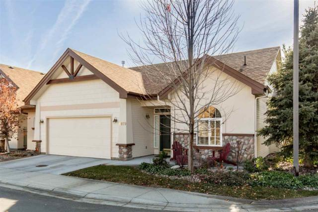 8079 W Drake, Garden City, ID 83714 (MLS #98712755) :: Broker Ben & Co.