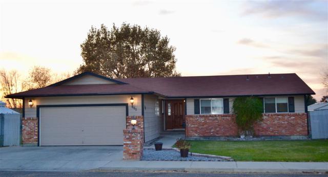 661 Skyhawk, Ontario, OR 97914 (MLS #98712758) :: Jon Gosche Real Estate, LLC
