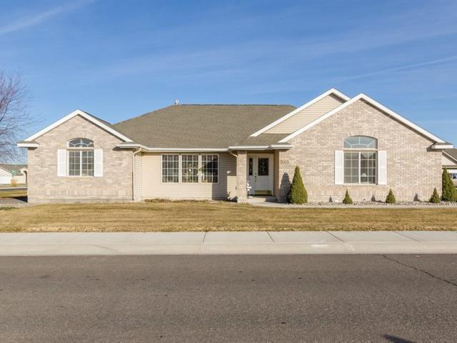 2605 Joshua Way, Twin Falls, ID 83301 (MLS #98712766) :: New View Team