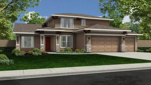 3024 W San Remo St., Meridian, ID 83646 (MLS #98712780) :: Build Idaho