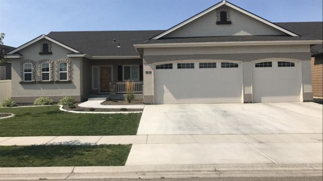1919 S Herron Dr, Nampa, ID 83686 (MLS #98712781) :: Juniper Realty Group