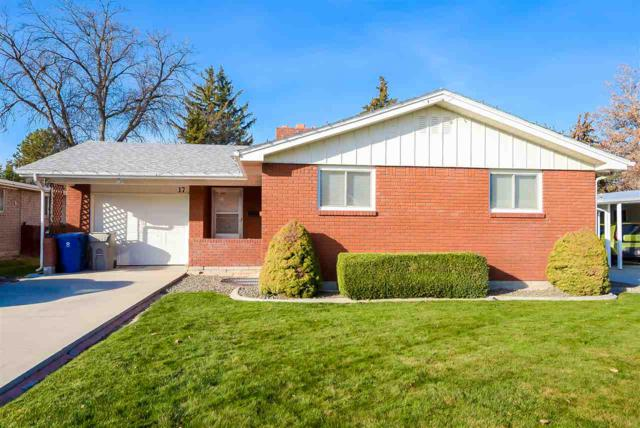 17 N Greenleaf, Nampa, ID 83651 (MLS #98712811) :: Juniper Realty Group