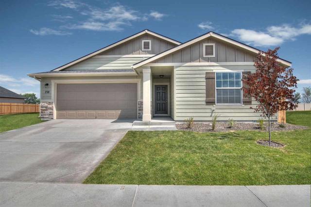 12894 Marna St., Caldwell, ID 83607 (MLS #98712818) :: Jon Gosche Real Estate, LLC