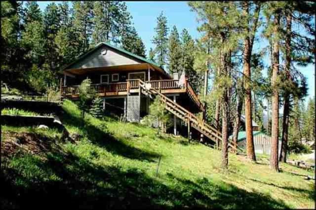14 Star View, Garden Valley, ID 83622 (MLS #98712826) :: Zuber Group