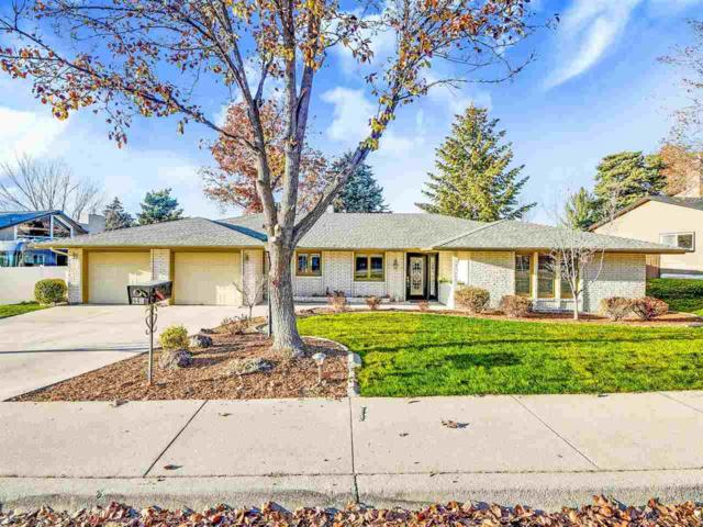 440 E Braemere, Boise, ID 83702 (MLS #98712828) :: Team One Group Real Estate