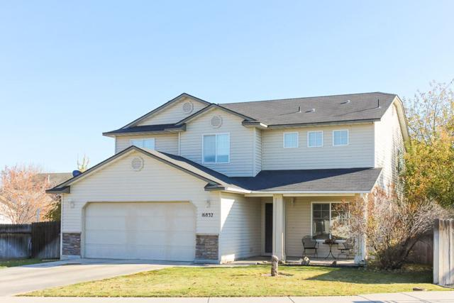 16832 Old Friendship Way, Caldwell, ID 83607 (MLS #98712831) :: Jackie Rudolph Real Estate