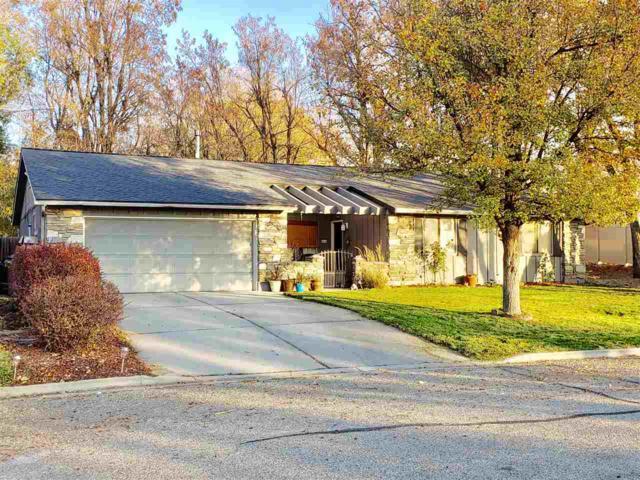 5120 N Turret Way, Boise, ID 83703 (MLS #98712838) :: Build Idaho