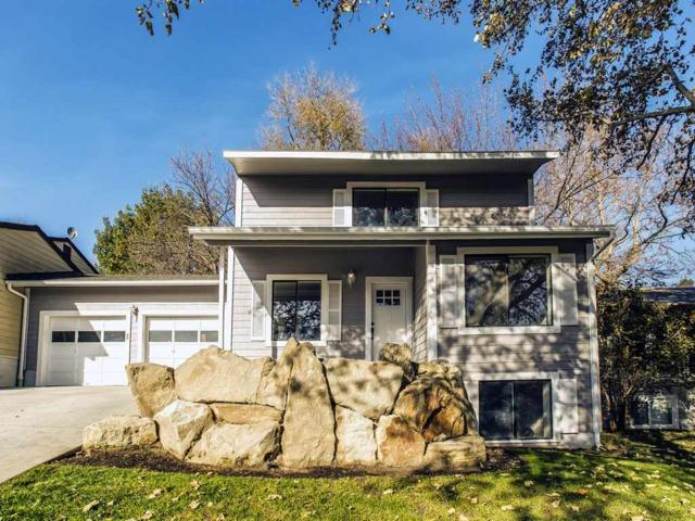 1790 E Raintree Dr., Boise, ID 83712 (MLS #98712839) :: Givens Group Real Estate
