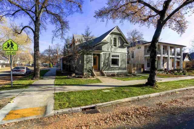 1220 N 11th St., Boise, ID 83702 (MLS #98712842) :: Full Sail Real Estate