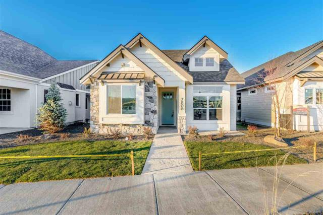 3808 W Hidden Springs Rd, Boise, ID 83714 (MLS #98712844) :: Jackie Rudolph Real Estate