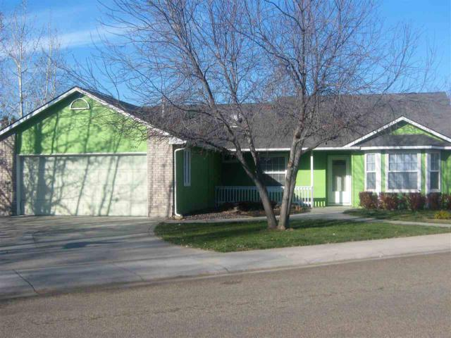 3030 W Forecast, Meridian, ID 83642 (MLS #98712845) :: Juniper Realty Group