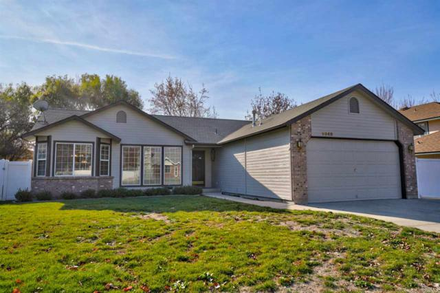 9949 W Whirlaway, Boise, ID 83704 (MLS #98712856) :: Jackie Rudolph Real Estate