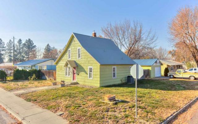 975 W 7th  Street, Weiser, ID 83672 (MLS #98712858) :: Team One Group Real Estate