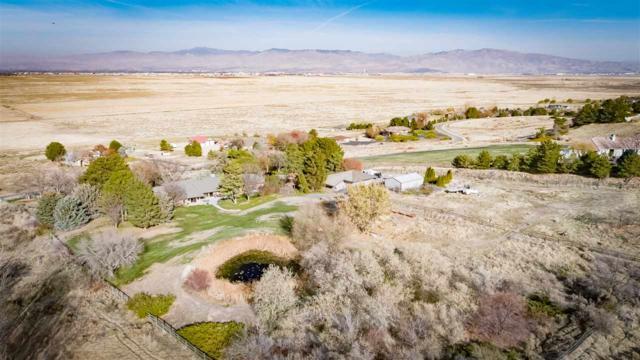 6855 W Hollilynn Dr., Boise, ID 83709 (MLS #98712860) :: Jackie Rudolph Real Estate