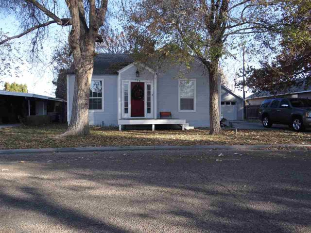704 Chestnut St., Nampa, ID 83686 (MLS #98712878) :: Juniper Realty Group