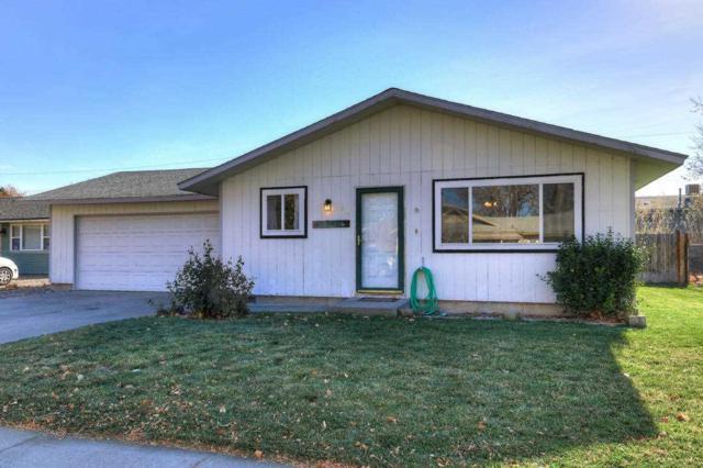505 W 4 N, Mountain Home, ID 83647 (MLS #98712880) :: Juniper Realty Group