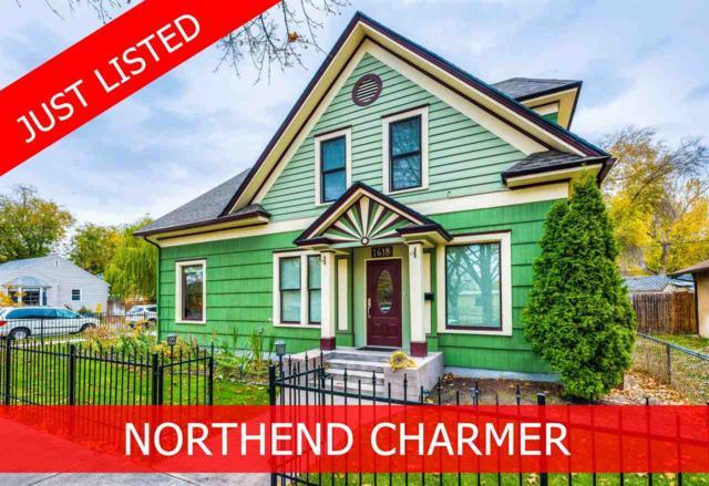 1618 N 15th Street, Boise, ID 83702 (MLS #98712882) :: Jon Gosche Real Estate, LLC
