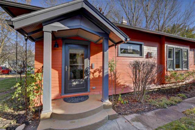 421 W O'farrell St, Boise, ID 83702 (MLS #98712884) :: Boise River Realty