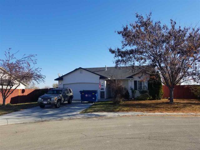 92 S Bancroft Way, Nampa, ID 83686 (MLS #98712892) :: Boise River Realty