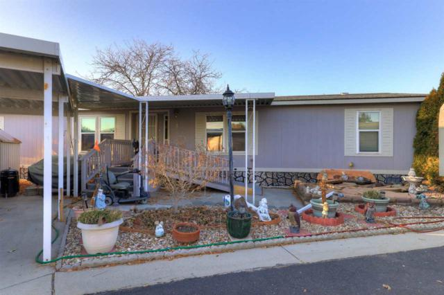 700 E Fairview #185, Meridian, ID 83642 (MLS #98712911) :: Jackie Rudolph Real Estate