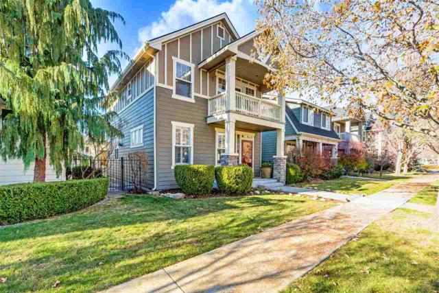 3925 Mill Site Ave., Boise, ID 83716 (MLS #98712932) :: Givens Group Real Estate