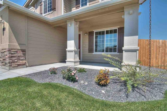 1764 W Sahara Dr., Kuna, ID 83634 (MLS #98712942) :: Broker Ben & Co.