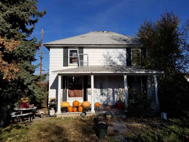 203 Cleveland Blvd, Caldwell, ID 83605 (MLS #98712945) :: Full Sail Real Estate