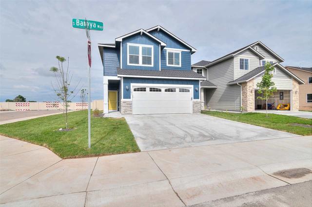 12509 Ochoco, Nampa, ID 83651 (MLS #98712950) :: Boise River Realty