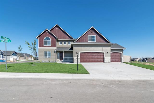 6991 W Coho Dr., Boise, ID 83709 (MLS #98712954) :: Juniper Realty Group