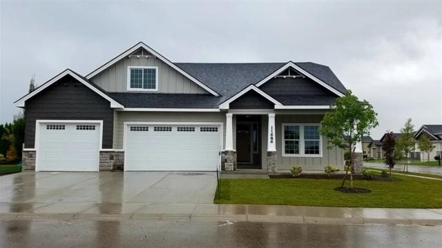 2211 W Moose Creek Drive, Nampa, ID 83686 (MLS #98712957) :: Broker Ben & Co.