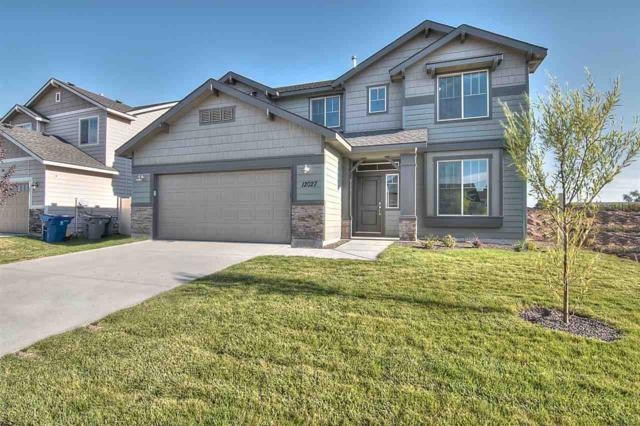 6153 N Seawind Pl., Meridian, ID 83646 (MLS #98712960) :: New View Team