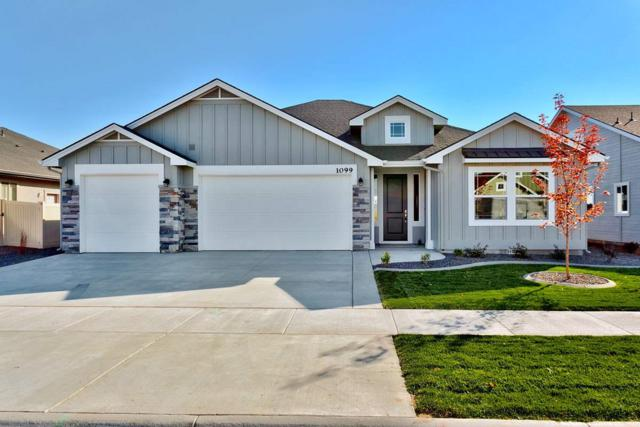 9274 S Palena Place, Kuna, ID 83634 (MLS #98712970) :: Boise River Realty