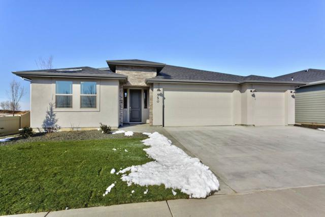 9302 S Palena Place, Kuna, ID 83634 (MLS #98712974) :: Boise River Realty