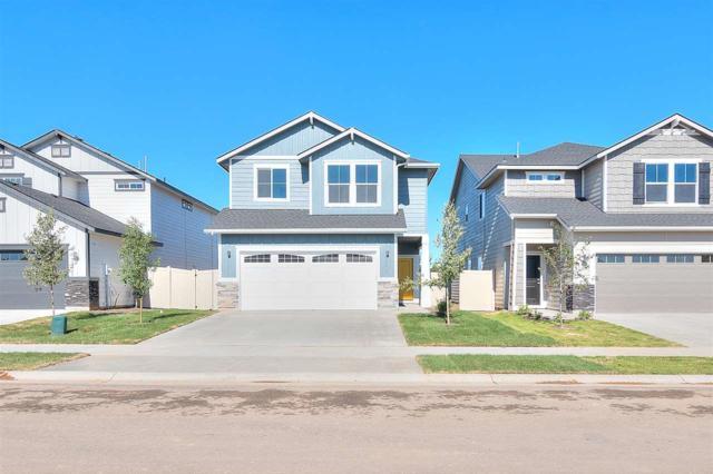 882 N Chastain Ln., Eagle, ID 83616 (MLS #98712993) :: Juniper Realty Group