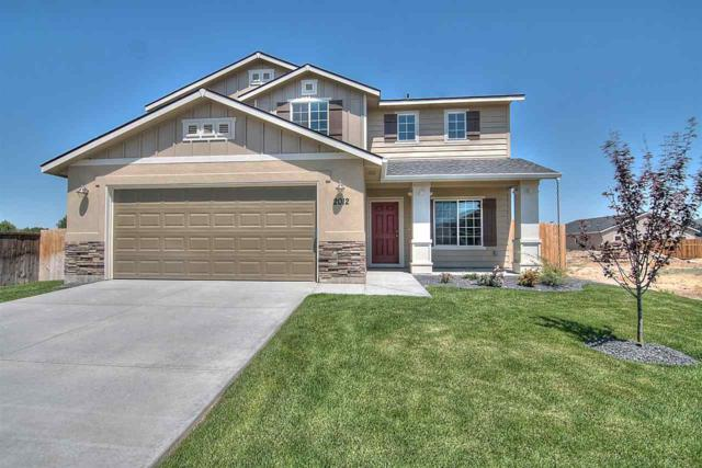 4192 S Leaning Tower Ave., Meridian, ID 83642 (MLS #98713000) :: Jackie Rudolph Real Estate