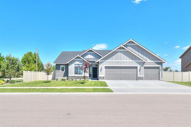 9673 W Burnett Dr., Boise, ID 83709 (MLS #98713002) :: Boise River Realty
