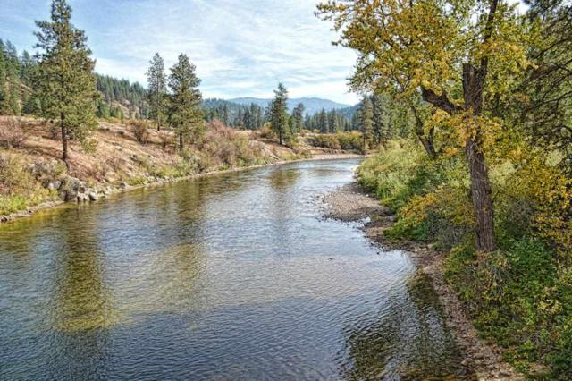 Lot 3 Block 1 Riverfront Estates, Garden Valley, ID 83622 (MLS #98713008) :: Bafundi Real Estate