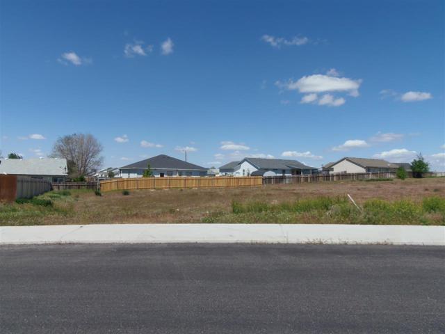 TBD NE Cinder Loop, Mountain Home, ID 83647 (MLS #98713019) :: New View Team