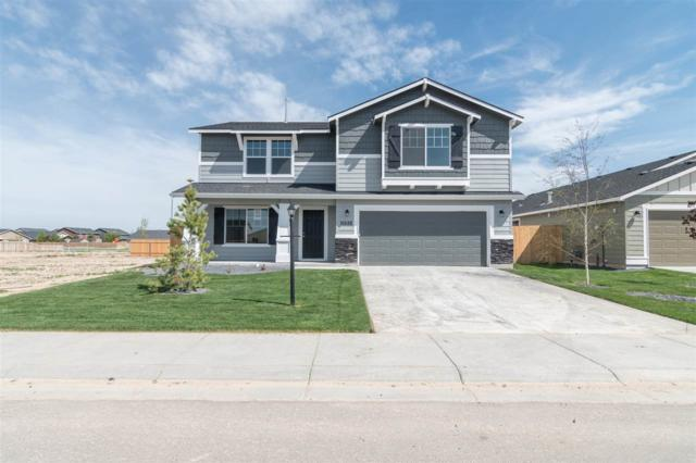 3583 S Alice Falls Ave., Nampa, ID 83686 (MLS #98713022) :: Broker Ben & Co.
