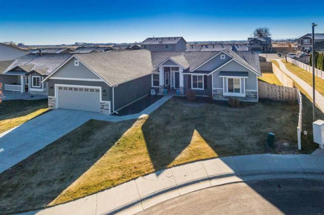 12709 Brownstone St., Nampa, ID 83651 (MLS #98713025) :: Broker Ben & Co.
