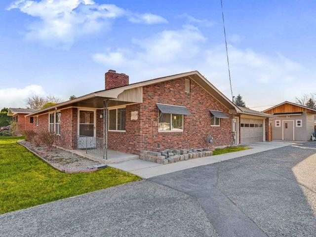 1119 Smith Ave., Nampa, ID 83651 (MLS #98713042) :: Broker Ben & Co.