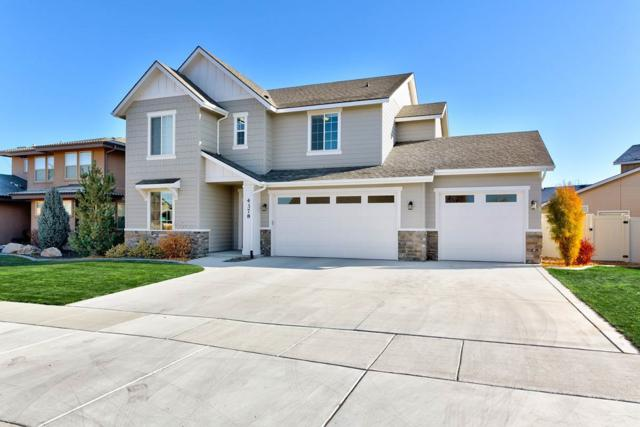 4378 S Da Vinci Way, Meridian, ID 83642 (MLS #98713053) :: Jon Gosche Real Estate, LLC