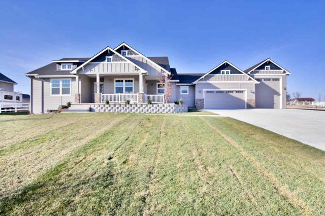 22875 Rosicky Way, Caldwell, ID 83607 (MLS #98713083) :: Boise River Realty