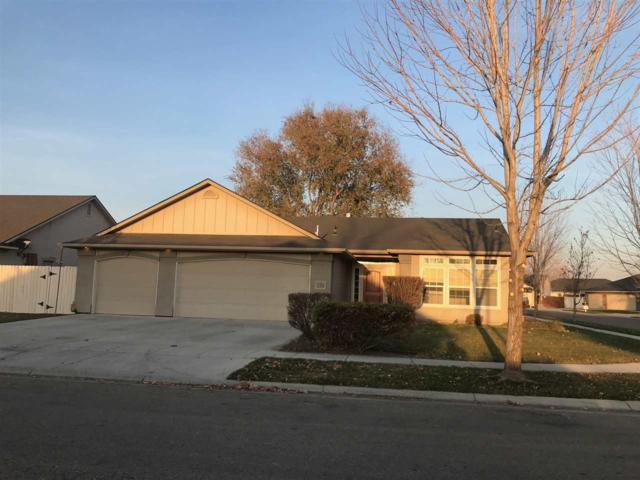 11354 Mission Pointe, Nampa, ID 83651 (MLS #98713091) :: Broker Ben & Co.