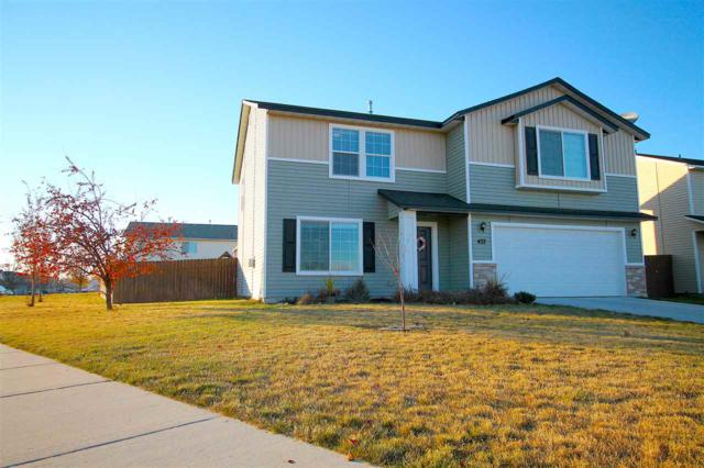 433 Gateway Ave., Middleton, ID 83644 (MLS #98713096) :: Boise Valley Real Estate